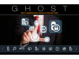 NEW! Autowatch Ghost CANbus Immobiliser